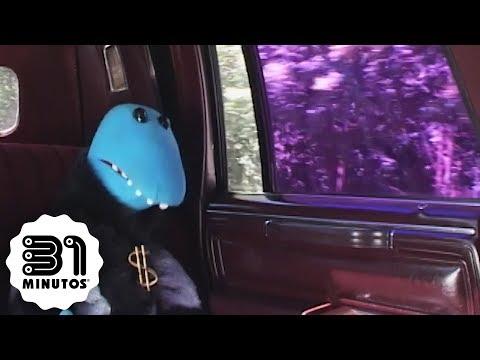 31 minutos - Dinosaurio Roberto - El Dinosaurio Anacleto