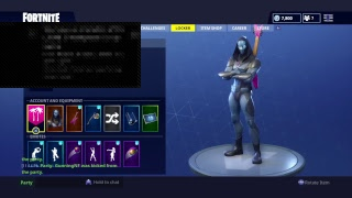 * NEU * Chomp Sr. Skin - 20. Juli Itemshop Countdown - 5k Sub Grind (Fortnite Battle Royale)