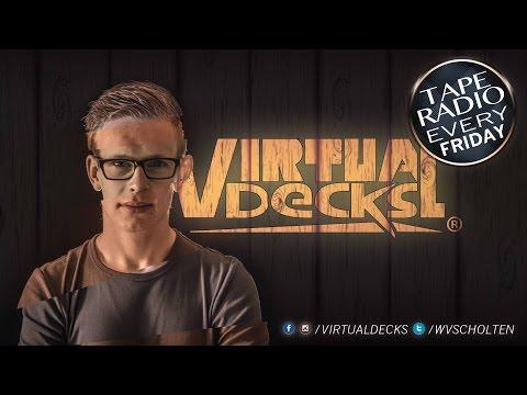 tape radio #011 By Virtual decks