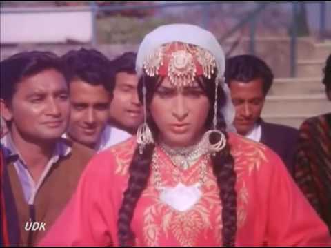 Suno Suno*Kanya Char Kisam ki*Haseena Maan Jayegi(1968)
