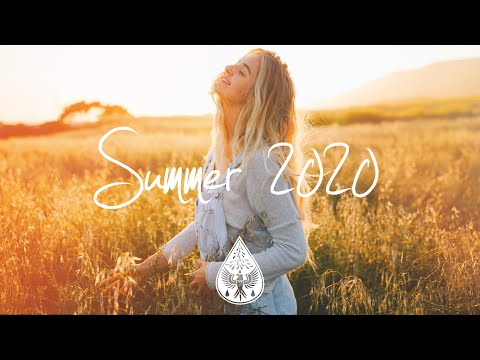 Indie/Indie-Folk Compilation - Summer 2020 ☀️ (1-Hour Playlist)