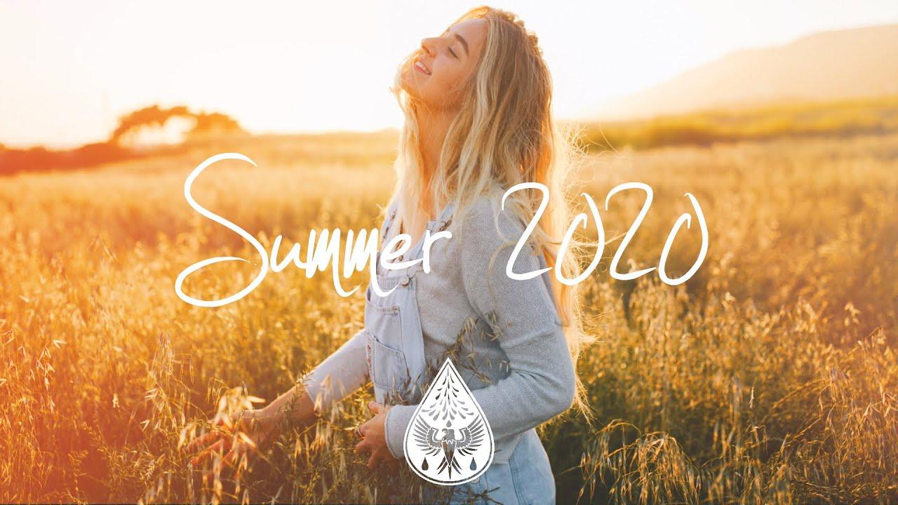 Indie/Indie-Folk Compilation - Summer 2020 ☀️ (1-Hour Playlist)