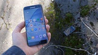 РЕВЮ: Samsung Galaxy S7 и S7 edge