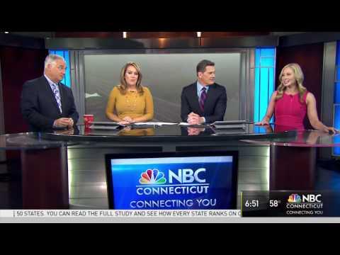 NBC Connecticut - CRIS Radio Dining & Dancing in the Dark