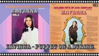 Video Ervinna/愛慧娜 - Puppet On The String download MP3, 3GP, MP4, WEBM, AVI, FLV Juli 2018