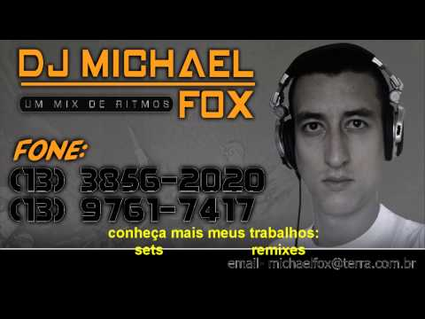 Set Flash Dance anos 90 vol. 02 (DJ Michael Fox) Travel Video