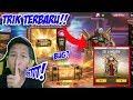 BANYAK YANG GAK TAU!! Trik DIAMOND ROYALE Terbaru!! | Free Fire Indonesia