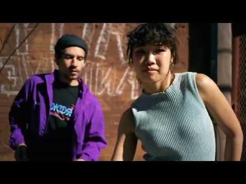 Aloe Blacc - Brooklyn In The Summer (Stoop Mix) Ft Sage & Risa | Yak Films X The Brooklyn Circus NYC