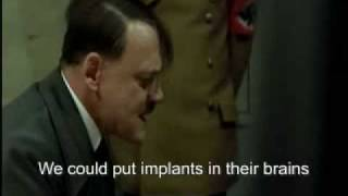 Hitler DMCA Takedown Rant
