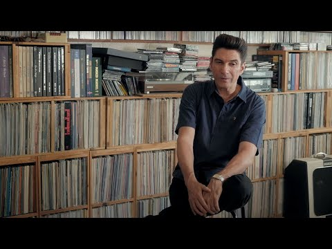 Phoenix's Rhythm Room with owner Bob Corritore