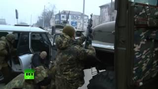 Воины света (Чечня, Грозный 04.12.2014)