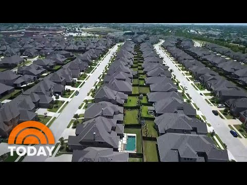 More People Considering Moving Out Of Expensive Cities If They Can Work Remotely | TODAY