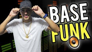 BASE de Funk estilo Jorgin (DJ Chris)