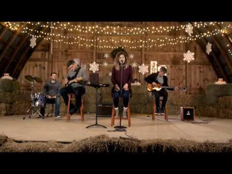 A Christmas Hallelujah - (Rhiana June Cover)
