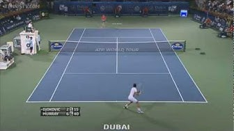Novak Djokovic ▐ The champion rises▐  Great Points 2012 HD