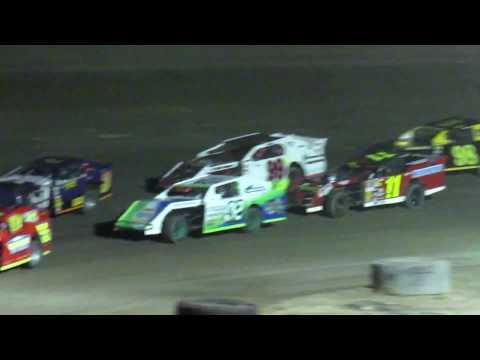 Desert Thunder Raceway I.M.C.A Sport Mod Main Event 4/27/18