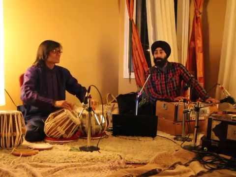 'Sanu Ik Pal' by Harmeet Singh & Ustad Athar Hussain Ji-best performance