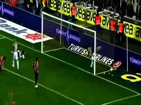 Fenerbahçe - Play Off'a Hazırız 2012