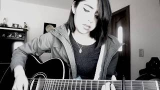 When you're gone   The Cranberries   Dolores O'Riordan Tribute Cover by Zay Hall