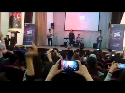 kpop boy band SAMSUNG ENGINEERING in Azerbaijan kpop FESTIVAL PT1