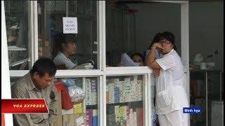 Truyền hình VOA 19/9/19: Khởi tố vụ nhập thuốc ung thư giả tại Cục Quản lý Dược