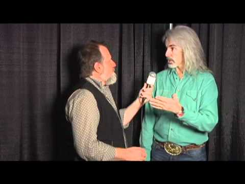 DR 2011 CRS Interview- Guy Penrod