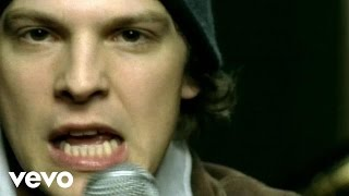 Repeat youtube video Gavin DeGraw - I Don't Want To Be