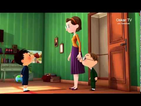 Der kleine Nick - S01E02 - Ein Nachmittag bei Adalbert