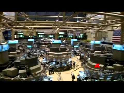 La Borsa di Milano chiude la seduta in lieve calo...