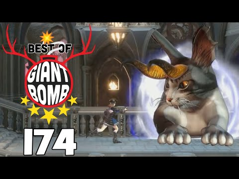 Best of Giant Bomb 174 - Heretical Grinder |