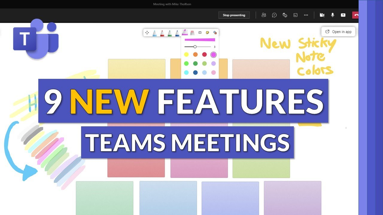 Microsoft Teams update will make your next presentation less of a ...