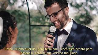 Ana + Jérôme    Wedding Trailer - França