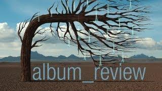 Biffy Clyro - Opposites (Album Review)