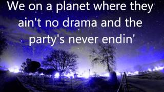 Jessica Sanchez - Tonight ft. Ne-Yo ( Lyrics ) HD
