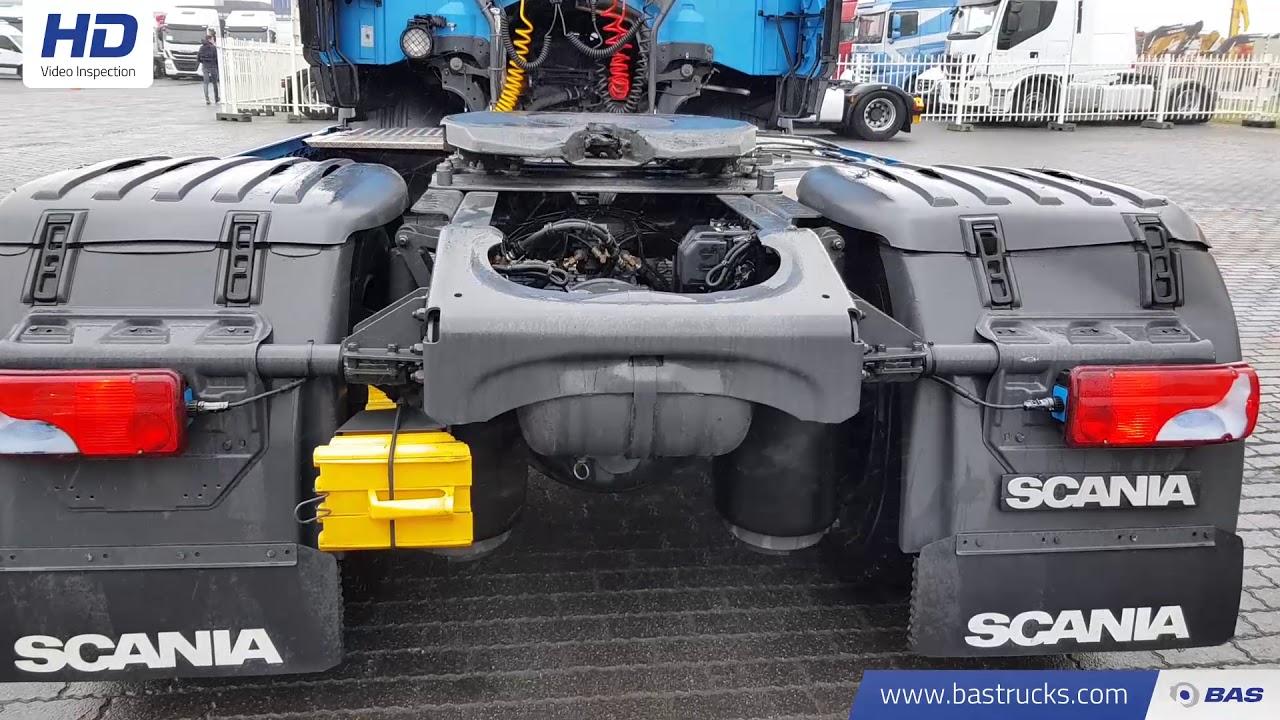 70112965 Scania G410