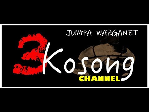 jumpa-warganet-3kosong-channel