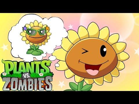 Plants vs. Zombies Animation : Dream