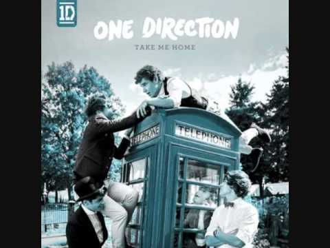 Take Me Home All Song (FastForward) - One Direction