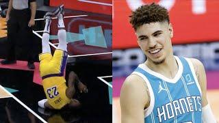 """NBA """"Funny"""" MOMENTS (2021 NBA Season)"""
