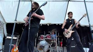Opeth - Wreath Cover live