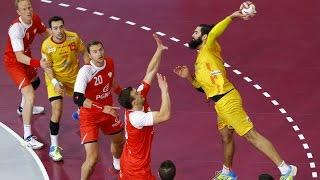 Spain vs Poland (HD 720p) - Bronze Medals Game - Men