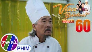 image Mâu thuẫn giữa thầy Phan và ông Bình, vì đâu nên nỗi? | Hé lộ Vua bánh mì - Tập 60