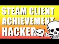 WORKING 2016 - STEAM ACHIEVEMENTS HACK ANY GAME