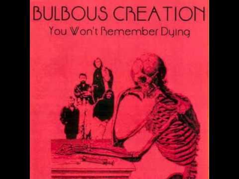 Satan  Bulbous Creation, USA, 1970 approx