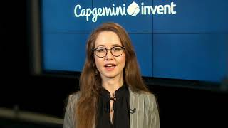 Sonia on mobility at Capgemini Invent