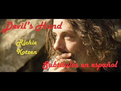 Richie Kotzen - Devil's Hand