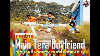 Main Tera Boyfriend | RDX Dance Group Bongaon | Raabta