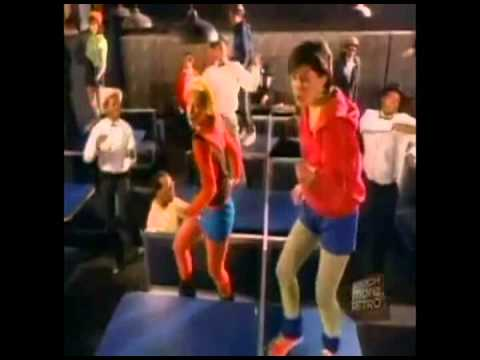 World's Famous Supreme Team - Hey DJ  (1984)