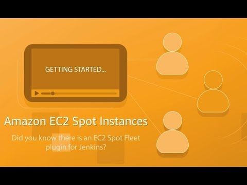 Did You Know That There Is an Amazon EC2 Spot Fleet Plugin for Jenkins?
