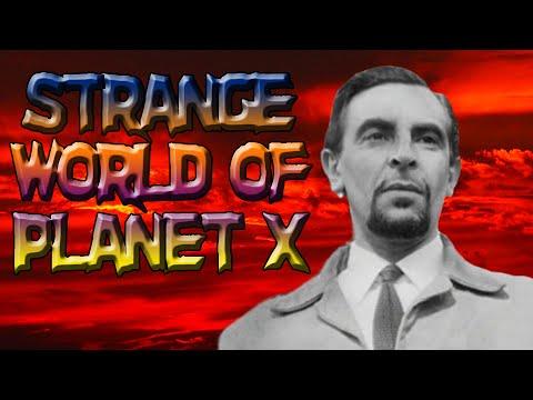 Download Dark Corners - The Strange World of Planet X: Review